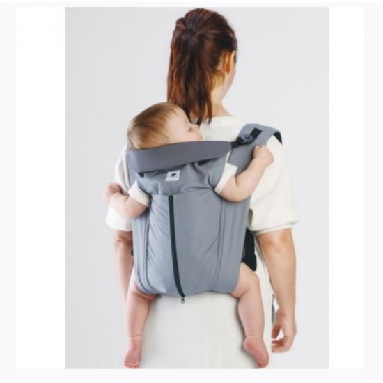 Eightex Manieres 5 in 1 baby carrier