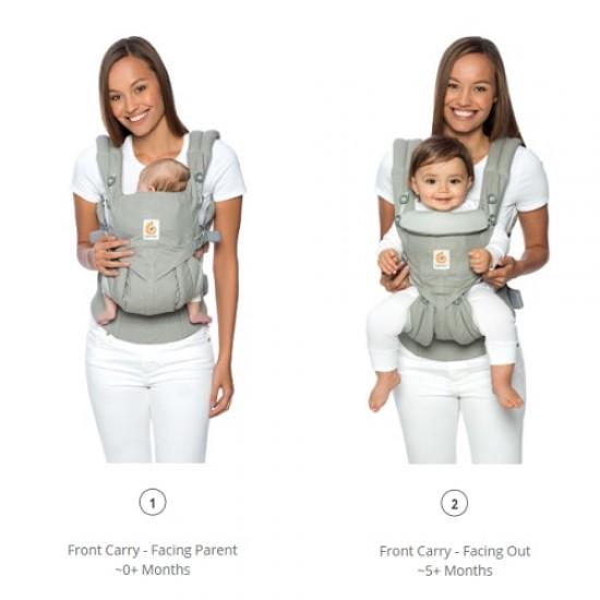 Ergobaby Omni 360 Baby Carrier
