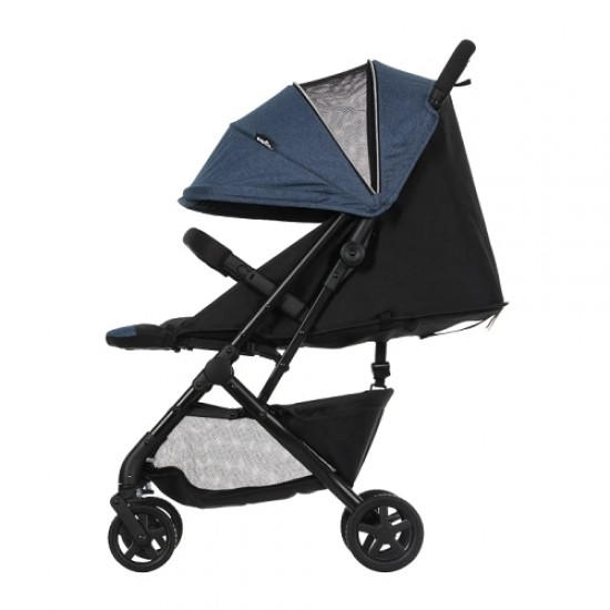 Evenflo Pilot Compact Stroller - Denim