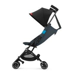 gb Gold Pockit+ Stroller with Carrying Bag and Strap - Nght Blue