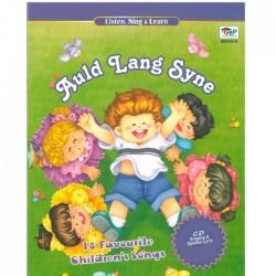 Listen, Sing & Learn - Auld Lang Syne - 2 CD