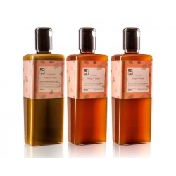 Ginger Ginger Orange and Ginger Shampoo and Conditioner Gift Set