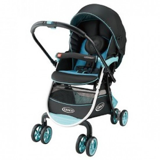 Graco CitiNext Stroller - Blue