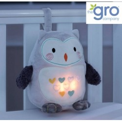 Gro Sound and Light Friend - Oliver Owl
