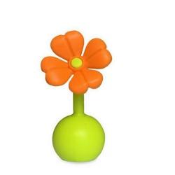 Haakaa Flower Stopper - Orange