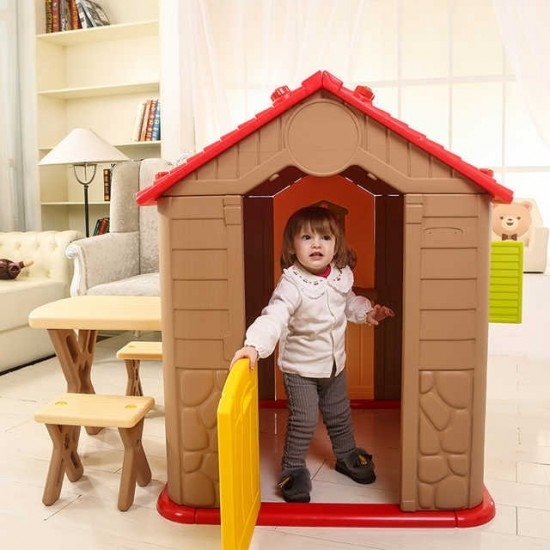 Haenim Toy My First Playhouse