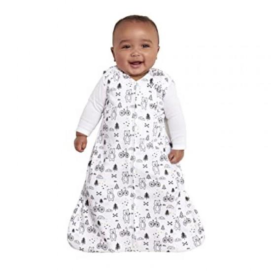 HALO SleepSack, Cotton - Huggy Bear