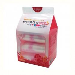 Haram Breast Milk Storage Bag - 250ml x 90 pcs