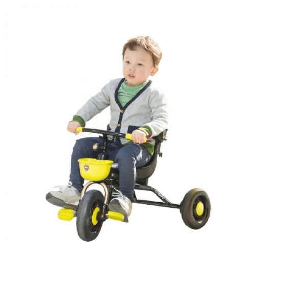 ides COMPO FIT Foldable Tricycle
