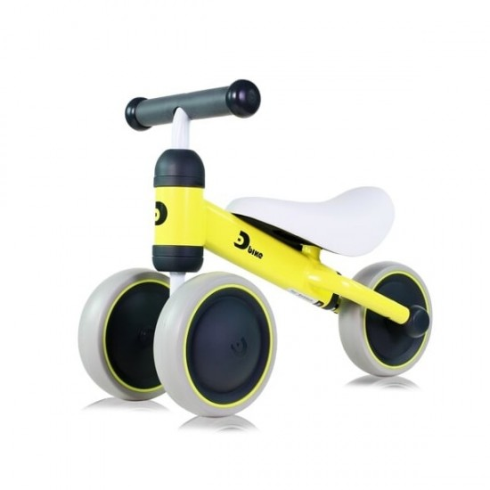 ides D-Bike Mini - Yellow