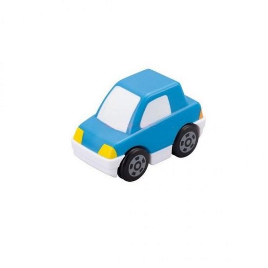 ides x TOMICA 2 in 1 car