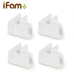 Ifam baby room corner safety holder - 4 pcs