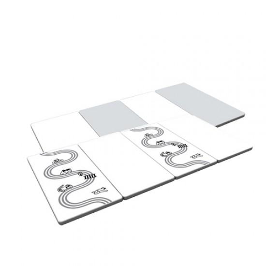 Ifam playmat (4L) - S Road print