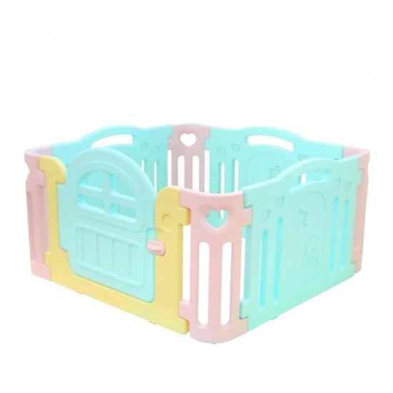 Ifam Marshmallow Baby Room - Mint