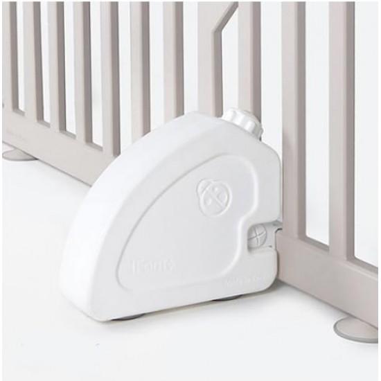 Ifam Babyroom Panel Support Holder - 2 pcs