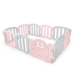 ifam First baby room - Pink / Grey