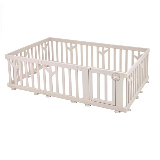ifam baby room - Brown Birch