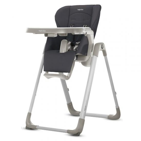 Inglesina MyTime Highchair - Pepper  (AZ91K9PPR)