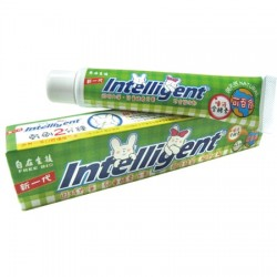 Intelligent Toothpaste with Natural Enzymes