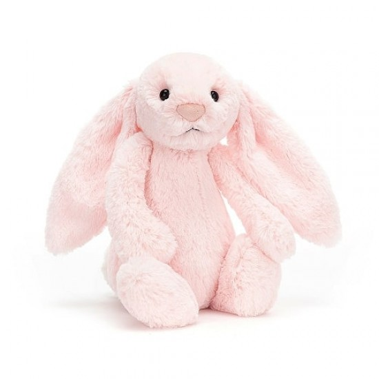 Jellycat Bashful Pink Bunny Medium 31 cm