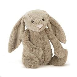 Jellycat Bashful Beige Bunny Huge 51 cm