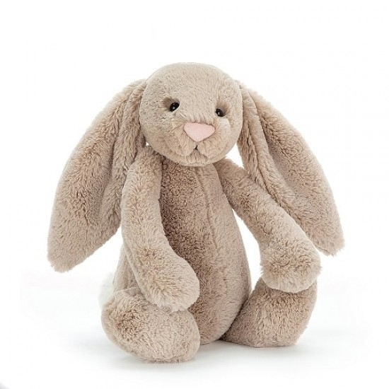 Jellycat Bashful Beige Bunny Large 36 cm