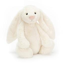 Jellycat Bashful Cream Bunny Large 36 cm