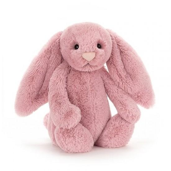 Jellycat Bashful Tulip Pink Bunny Medium 31 cm
