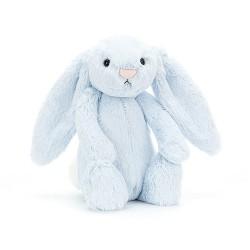 Jellycat Bashful Blue Bunny Medium 31 cm