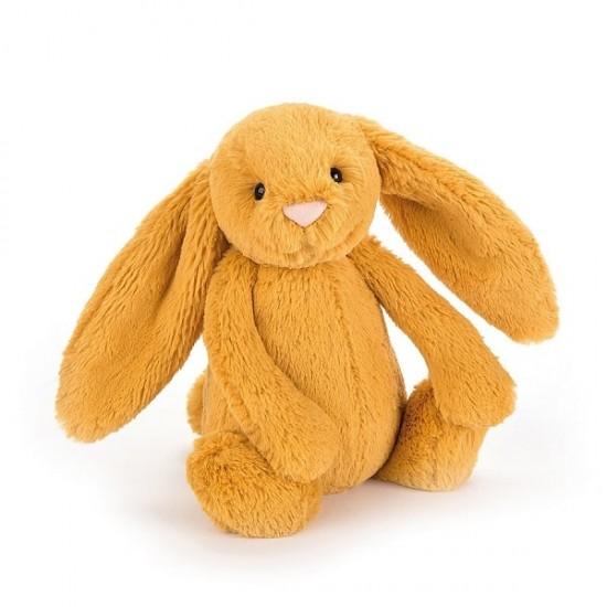 Jellycat Bashful Saffron Bunny Medium 31 cm