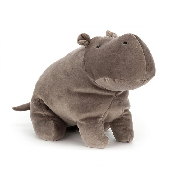 Jellycat Mellow Mallow Hippo Large
