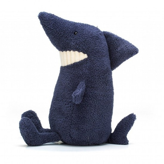 Jellycat Toothy Shark