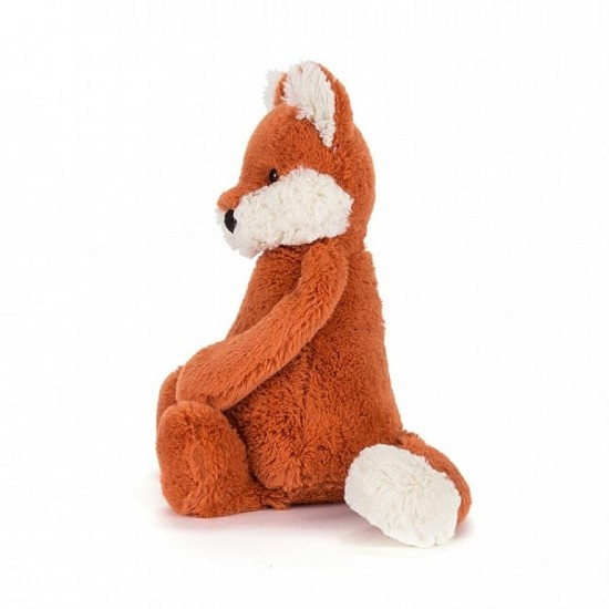 Jellycat Bashful Fox Medium 31 cm