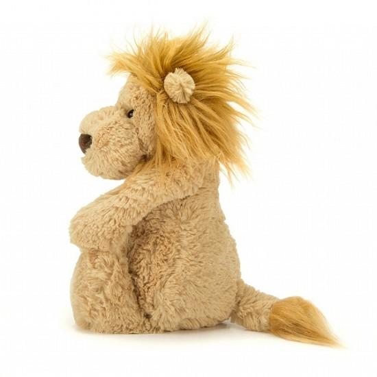 Jellycat Bashful Lion Medium 31 cm