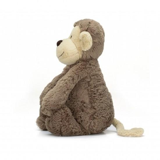 Jellycat Bashful Monkey Medium 31 cm