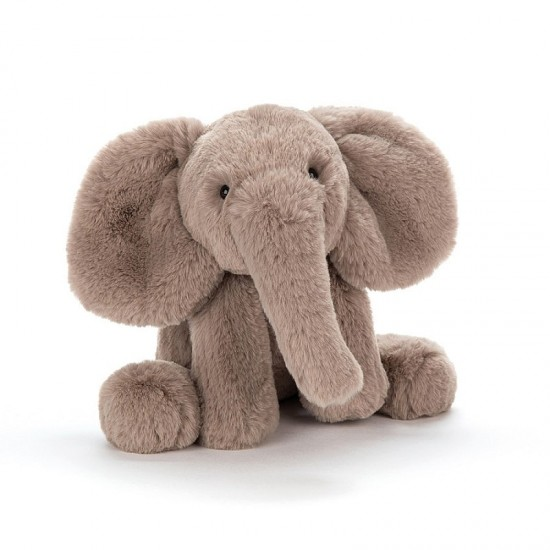 Jellycat Smudge Elephant 34 cm