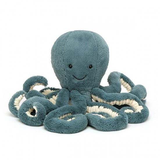 Jellycat Storm Octopus Medium