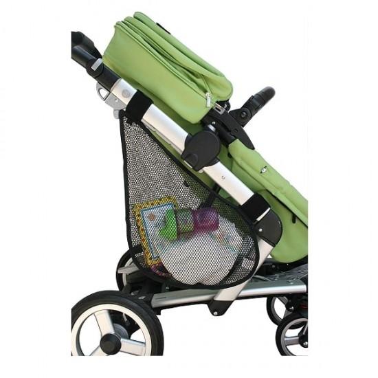 JL Childress Clip 'N Carry Stroller Cargo Net