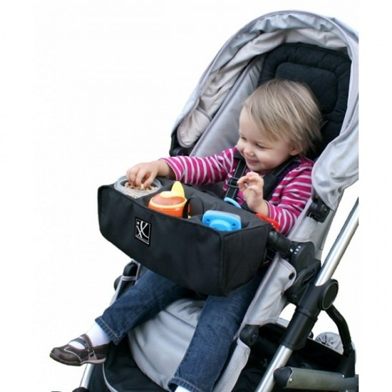 JL Childress Food 'N Fun Toddler Tray