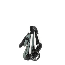 Joie Pact Lite Stroller - Mineral