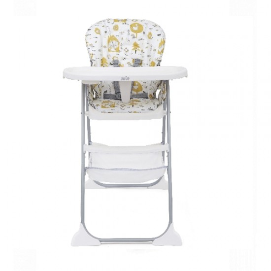 Joie Mimzy Snacker High Chair -  Cosy Space