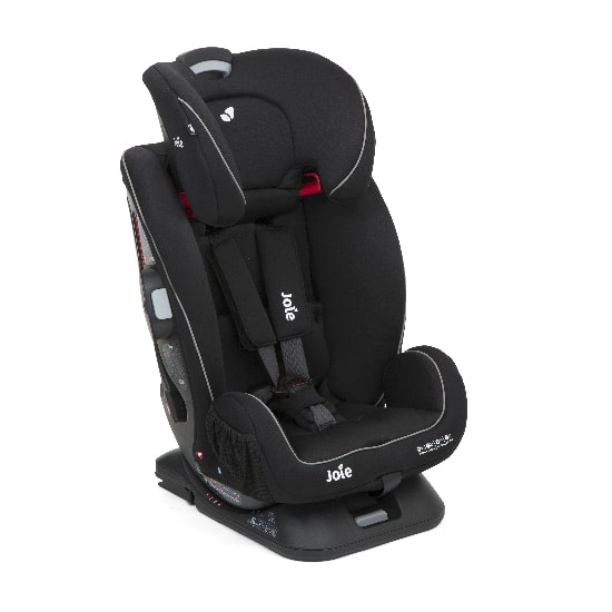Joie Every Stage FX Car Seat - Coal