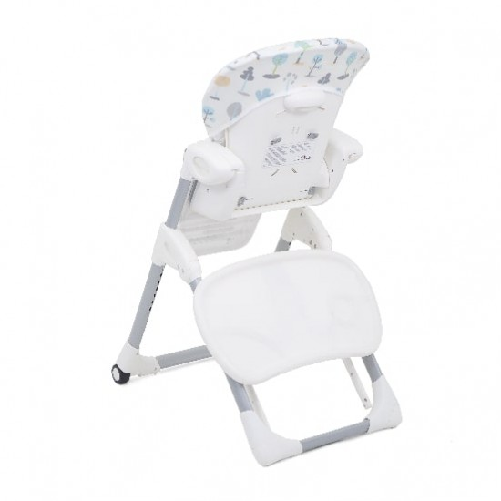Joie Mimzy Multi-purpose High Chair - Pastel Forest