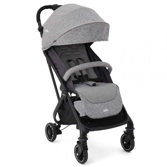 Joie Tourist Stroller - Grey Flannel