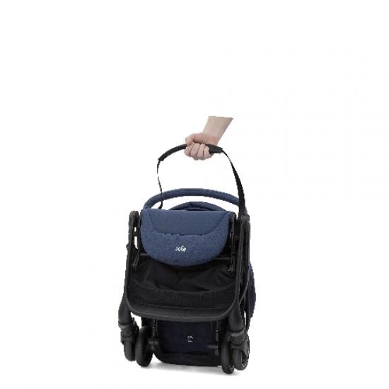 Joie Tourist Stroller - Deep Sea