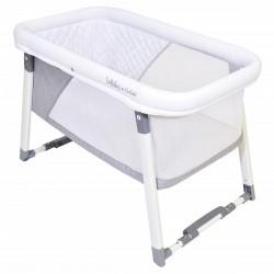 K's Kids Lullaby 2 in 1 Baby Crib