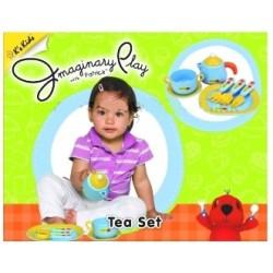 K's Kid Tea Set