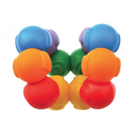 K's Kid POPBO BLOCS Chain-an-inchworm