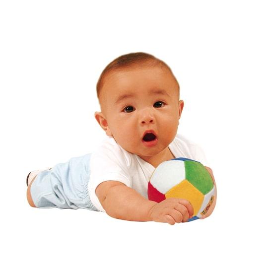 K's Kids Baby's First Ball