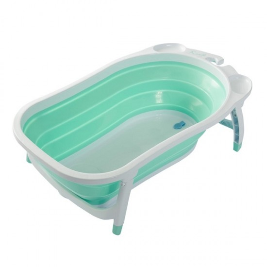 Karibu Foldable Baby Bath Tub